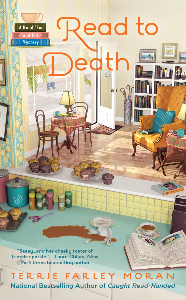 Cover of Read to Death